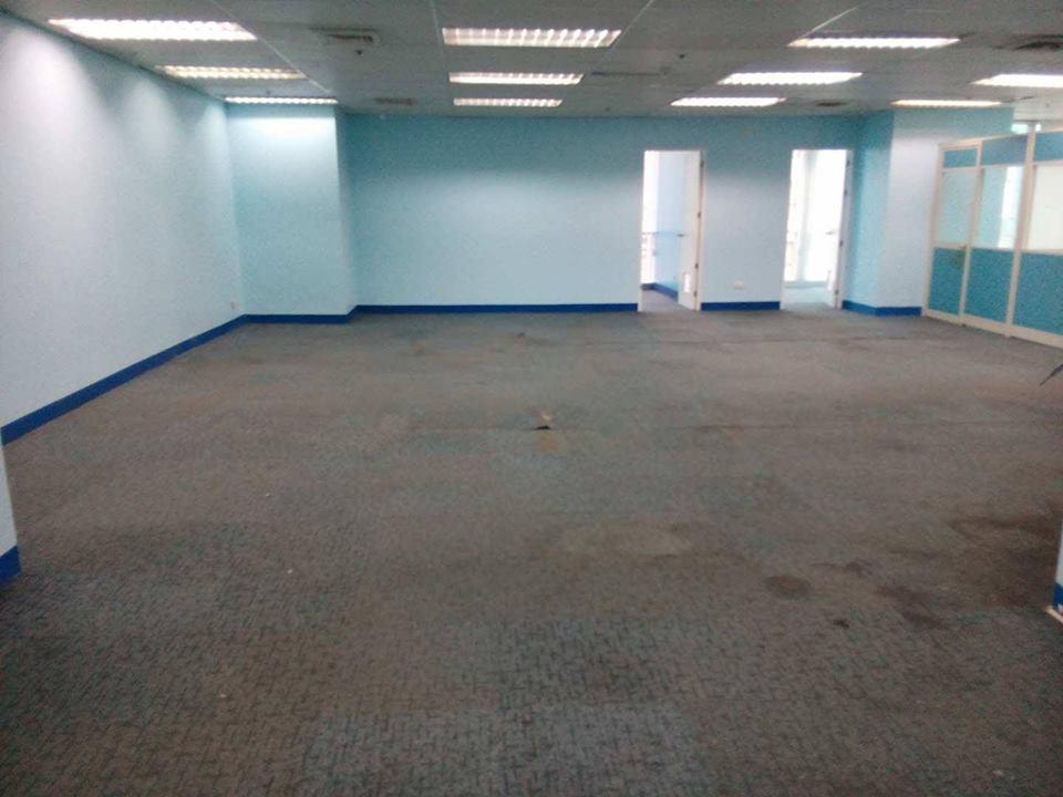 PEZA Whole Floor Office Space For Lease Rent Ortigas Center, Eu0026G Office  Space Express Ortigas Center, Pasig City