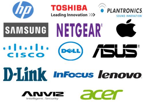 IT Brands