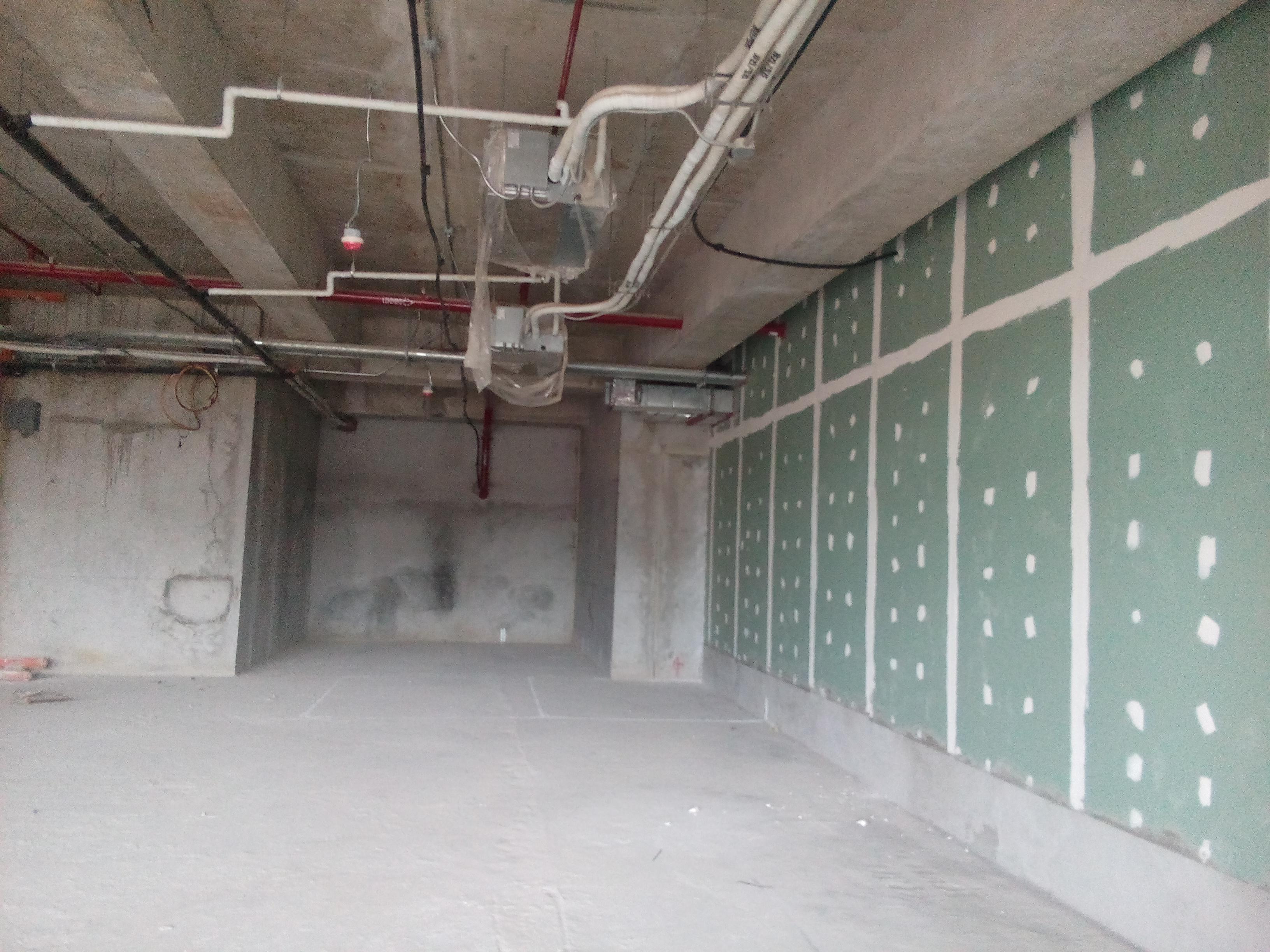 Santolan office space