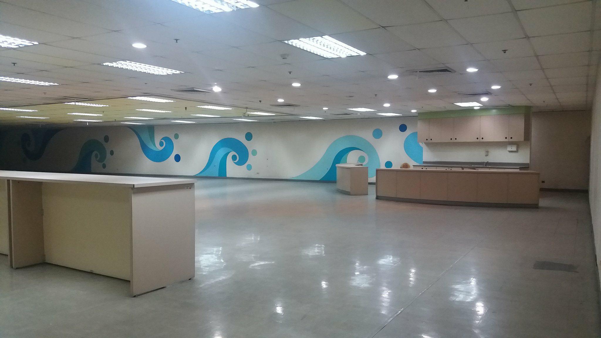 Marikina office space