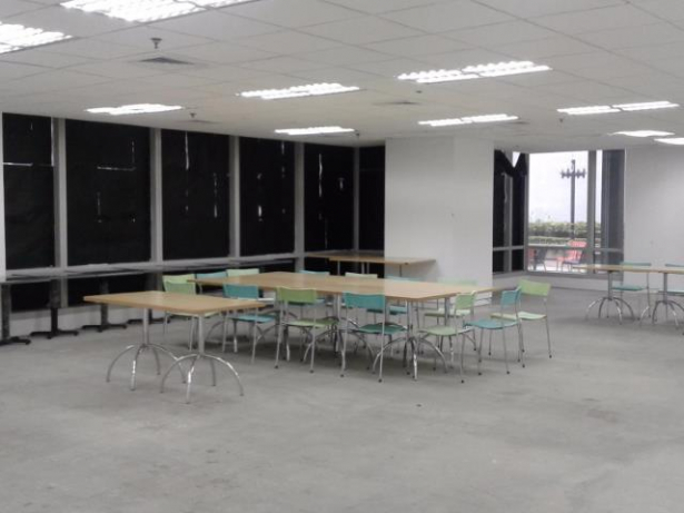 Makati office space