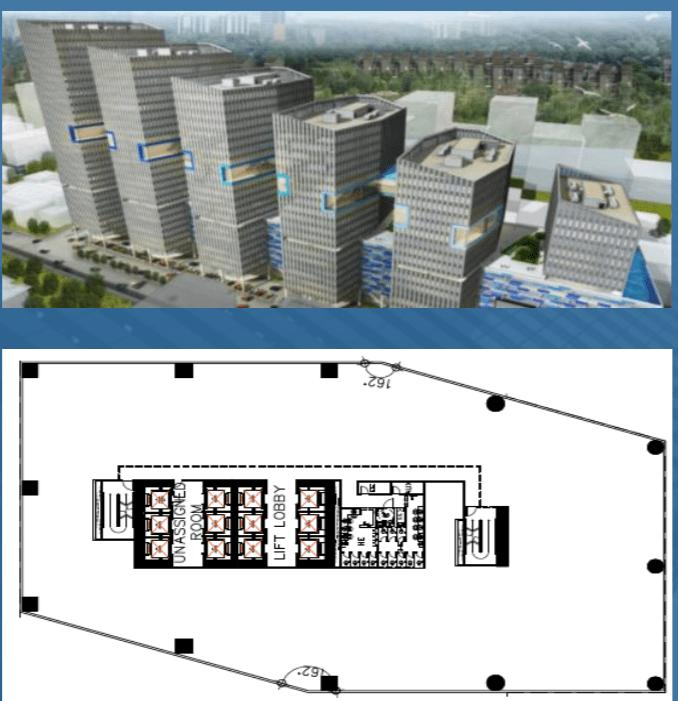 Quezon office space