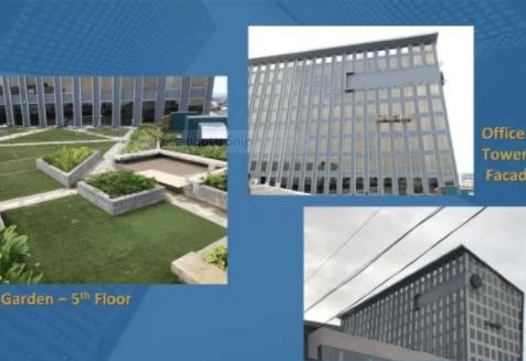 Cagayan De Oro office space