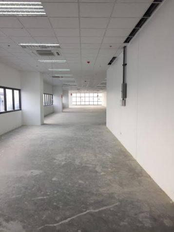 San Juan office space