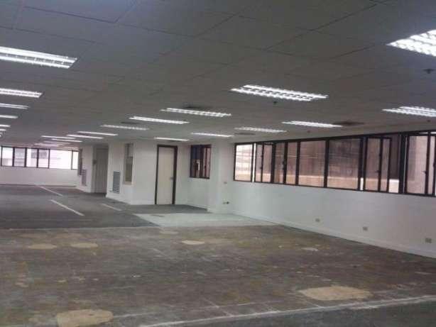 Ortigas ofice space