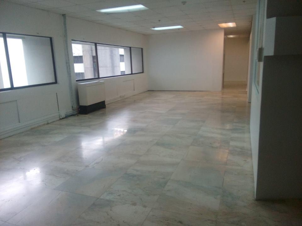 Makati office space