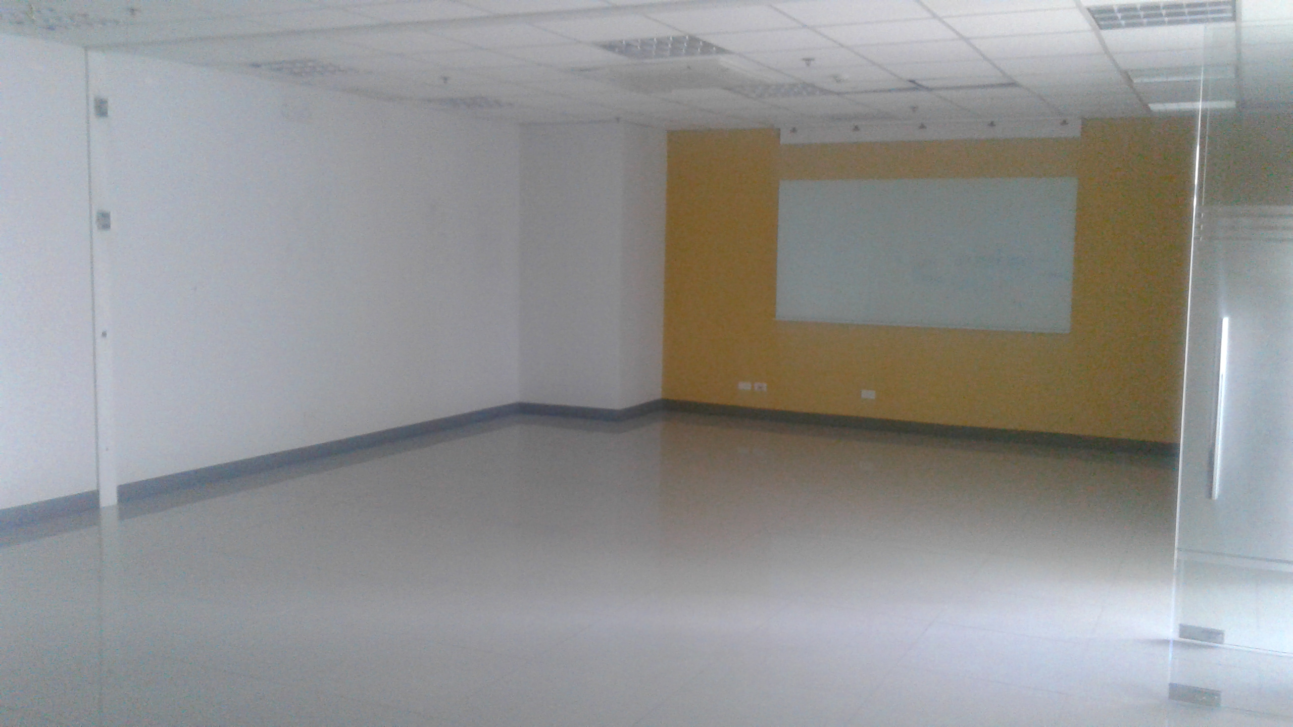 Pasay office space
