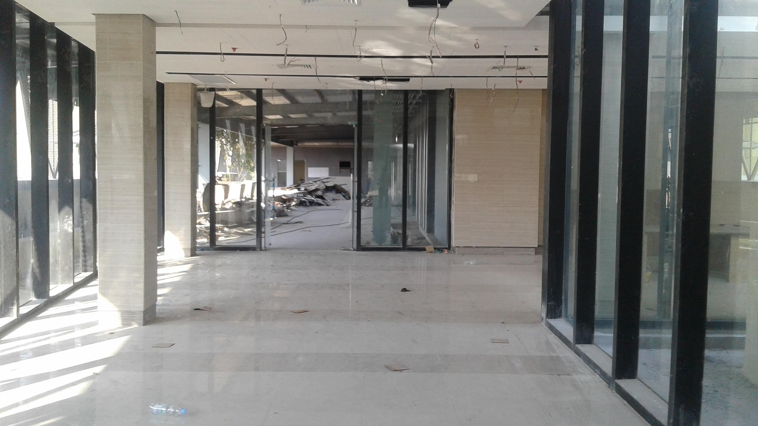 Laguna office space