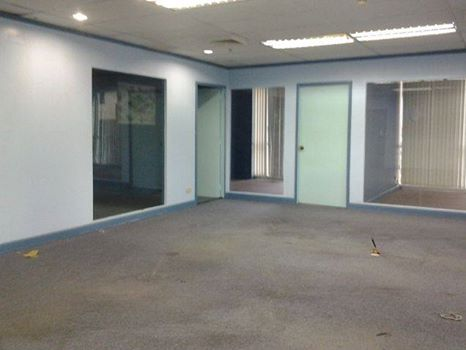 Taguig office space