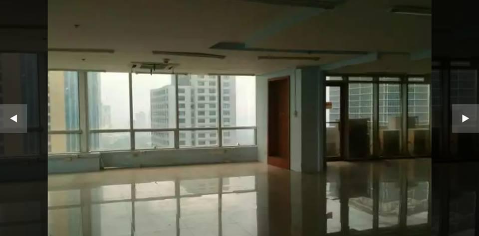 Ortigas office space