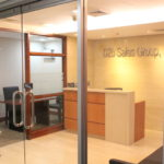 Ortigas office space