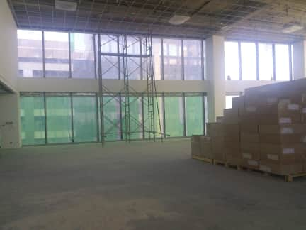 For Lease BPO OFFICE SPACE FOR RENT, ALABANG     Area : 2,500 sqm (PENTHOUSE) Rate : Php 800/sqm Dues : Php 150/sqm Parking :Php 4,000/slot/month AC System : VRF Handover : Warm Shell with AC & Sprinklers  We also supply office equipment and do space Fit-Out and Renovation  We offer a wide range of office options -- bare shell, warm shell, and fully fitted, and seat lease plug and play.   Ideal for BPO Call Centers Ideal for Corporate Head Quarters  Also available office space options in Makati, BGC Taguig, Ortigas, Mandaluyong, Quezon City, Eastwood, San Juan, Alabang and Laguna.  Contact Us E&G OFFICE SPACE EXPRESS  Globe +63917 821 0514 +63905 332 3224  Smart / Sun +63932 855 6251  Phone +632 8209 5506   #OfficeSpaceAlabang #BPOOfficeSpaceAlabang #OfficeSpaceForRentLeaseAlabang
