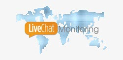 Live Chat Monitoring